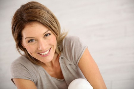 get a beautiful smile at our aesthetic dentistry near Cinco Ranch and Fulshear