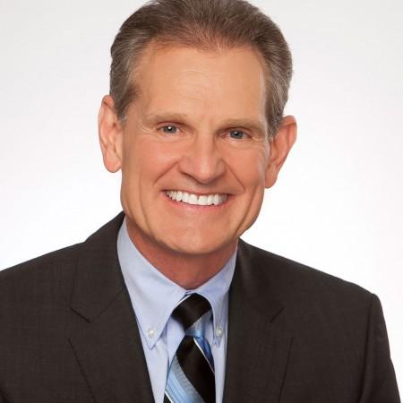 Dr Ron Crabtree